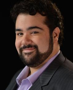 Andrew Haji 2014