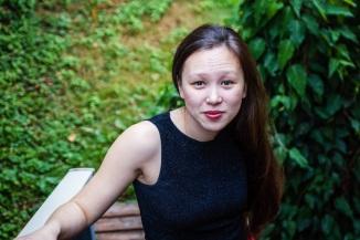 Naomi Woo 2014